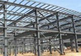 ISO9001: 2000 Prefabricated Light Steel Structure Shed or Storages