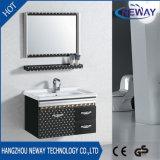 High Quality Steel Classic Bathroom Cabinet Furniture