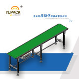 Customized Size Green Color PVC Material Conveyor Belt