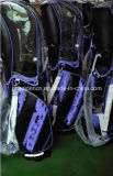 New Design Black Standing Golf Bags