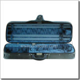 Oblong Shape Adjustable Viola Hard Case (CSL1601)