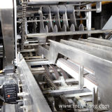 CE Packing Machine 6 Axis Wrap Around Packer
