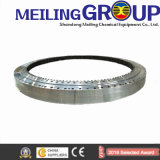50mn Customized Forged Steel Ring for Rotary Support
