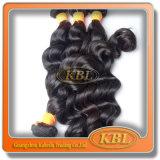 3A Grade Natural Indian Long Hair Buns Women