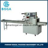 High Quality Horizontal Multifunction Fruit Cake Flow Packing Machine