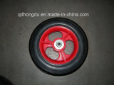 7.5 Inch Solid Rubber Wheel