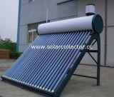 Integral Non Pressure Solar Energy Boiler