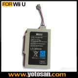 Battery Pack for Nintendo Wii U Wiiu Games Console Controller