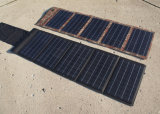 75W Folding Marine Flexible Solar Panel for Power Facility