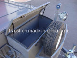 Hard Floor Camper Trailer (RC-CPT-04)