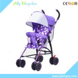 Baby Buggy Umbrella Stroller Portable Pushchair Shockproof Stroller Baby Carriage