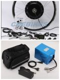 LCD 48V 1000W Hub Motor Electric Bicycle Conversion Kit With48V 20ah Battery