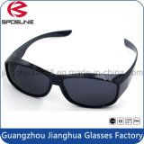 China Wholesale Sunglass Manufacturers Shatterproof Glasses Sun Shades Fit Over Sunglasses
