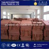 Copper Sheet T2 C12200 Red Copper Plate