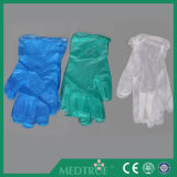 CE/ISO Approvd Industrial Disposable PVC Gloves W/O Power (MT58063301)