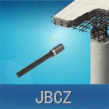 Jbcz Rebar Connection Upset Forging Parallel Thread Machine
