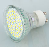 GU10/Gu5.3/E27/E14 SMD LED Spotlight/LED Spot Light