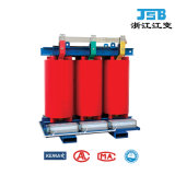 6~35kv Cast Resin Dry Type Indoor Power Transformer with Enclosure