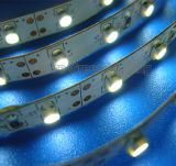 High Brightness 60LED/M 5050SMD White LED Strip with 2year Warranty
