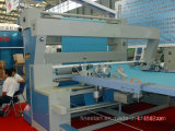 Knit Fabrics Open Compacting Machine for Textile Finishing
