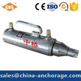 Hydraulic Mono-Strand Bottle Jack for Concrete Constructions