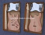 Mahogany Body Quality Popular St Electric Guitar