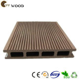 WPC Outdoor Flooring Board (TS-01)