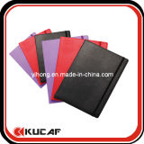 PU Cover Perforated Notebook A5