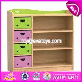 Best Design Combination Multi Wooden Kids Storage Cabinet W08c196
