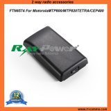Ftn6574 Two Way Radio Li-ion Battery for Tetra MTP850