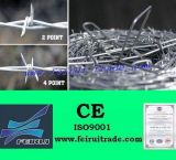 Cheap Galvanized Barbed Wire for Sale in Africa Market