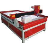 China Water Cooled Wood Working Machine /Hobby CNC Wood Router (1300*2500mm)
