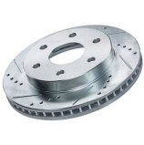 Ts16949 Certificates and SGS Certificate Approved Car Brake Discs