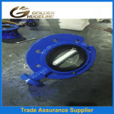 6 Inch Single Flange Butterfly Valve