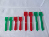 Samll Size Plastic Ice Cream Shovel Spoon
