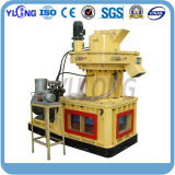 1 Ton/Hour CE Approved Biomass Reed Pellet Mill