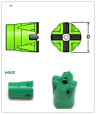 Rock Drilling and Ground Support Tools