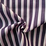 Cotton Yarn Dyed Stripe Fabric (QF13-0207)
