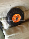 Maxtop Factory Rubber Wheel for Peru Market