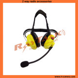 Heavy Duty Headset with High Noise Cancelling Headset (B-50YQ)