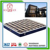 10 Inch 5 Star Luxury Pocket Spring Mattress Rolled in a Box
