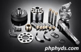 Replacement Hydraulic Piston Pump Parts for CB-634c, 534c, 534b, 564D, 535b, 434c, 434b Vibratory Compactor