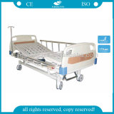 AG-Bm201 Durable 2-Function ABS Electric Adjustable Bed