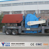 Hot Selling and Low Price Concrete Crushing Plant