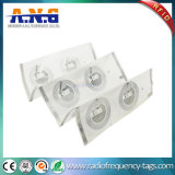 High Quality ISO14443A RFID Wet Inlay with Semi-Product