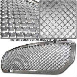 Crimped Wire Mesh Car Grille