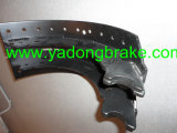 Landtech Truck Part 4728 Casting Brake Shoe