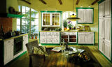 Kitchen Cabinets (W-0012)