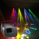 2r Beam Scanner Laser 3 In1 Stage Light