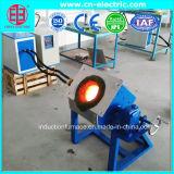 1~300kg Steel Scrap Melting Induction Furnace